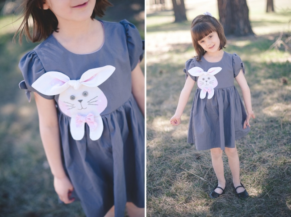 simplicity 1208 bunny hop dress