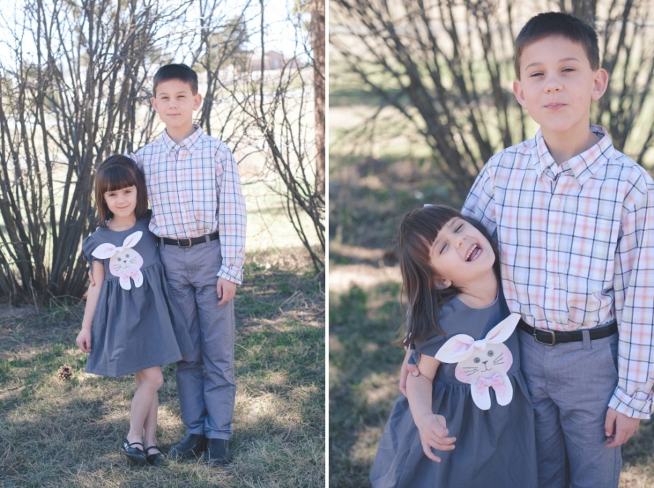 simplicity 1208 pattern review dress easter