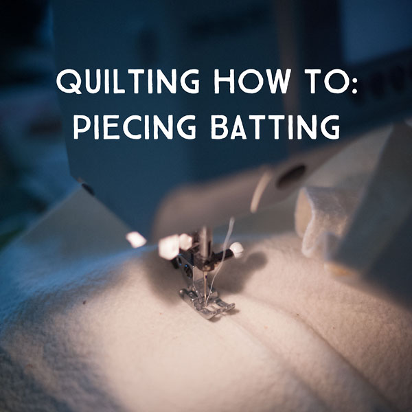 how_to_piece_batting
