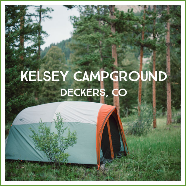 kelsey campground review