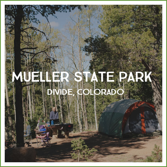 mueller state park campground review and tips