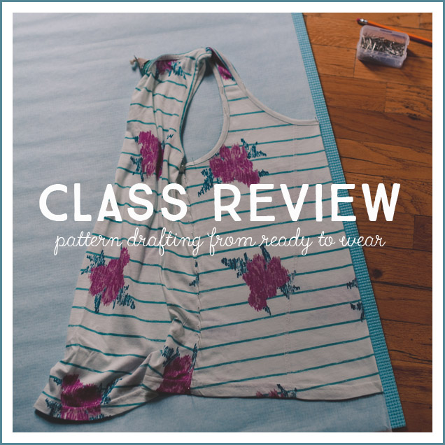 pattern_drafting_from_ready_to_wear_class_review