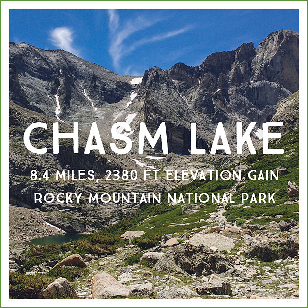 chasm-lake-rocky-mountain-national-park-review